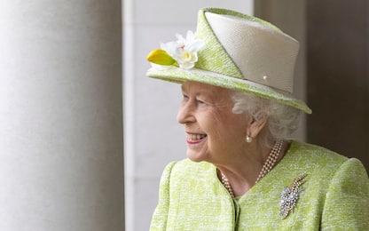 70 anni di regno per Elisabetta II, Giubileo di Platino a maggio 2022