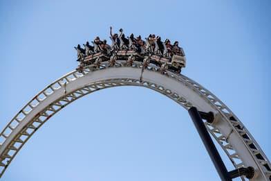 Covid: da Disneyland agli Studios, gli Usa riaprono i parchi a tema