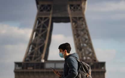 Covid, Francia: il coprifuoco resta alle 19 in tutto il Paese