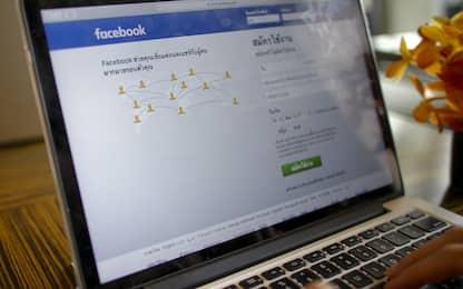 Facebook, media Usa: rubati i dati di oltre 533 milioni di utenti