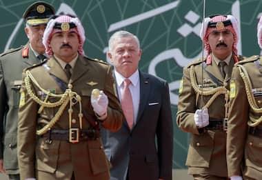 Giordania, sventato colpo di Stato contro il re Abdallah II