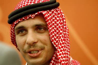 """Giordania, il principe Hamzah: """"Resterò fedele al re"""""""