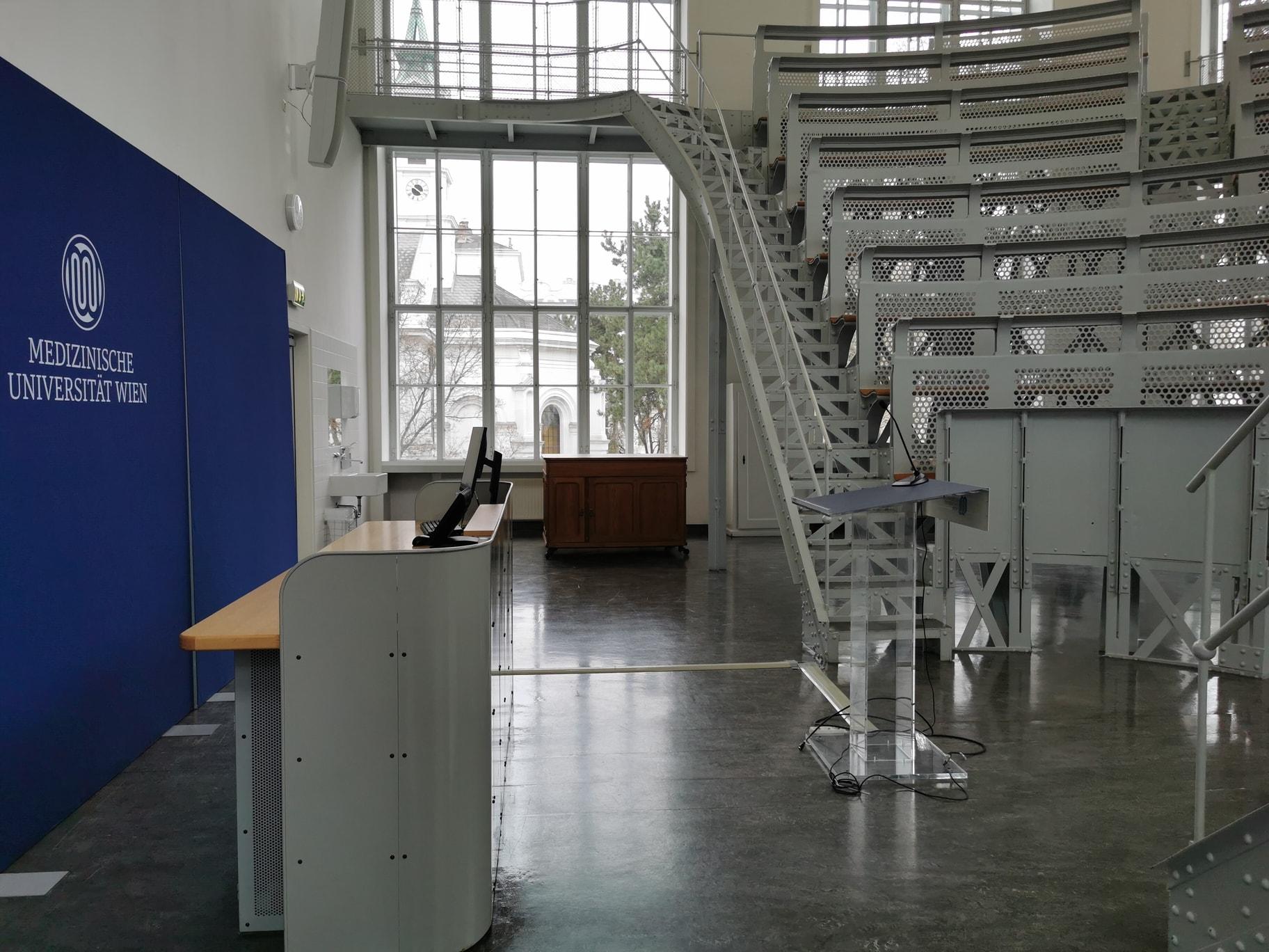 Università di medicina di Vienna