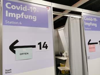Vaccini anti-Covid, Austria a caccia di dosi mentre salgono i ricoveri