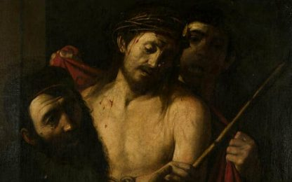 Madrid, quadro all'asta per 1.500 euro: forse è un'opera di Caravaggio