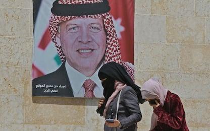 """Giordania, Re Abdallah: """"Nessun colpo di stato, la crisi è finita"""""""