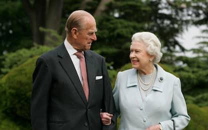 Uk: morto il principe Filippo, aveva 99 anni. Niente funerali di Stato