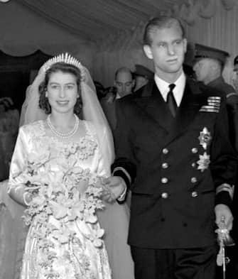 Filippo ed Elisabetta
