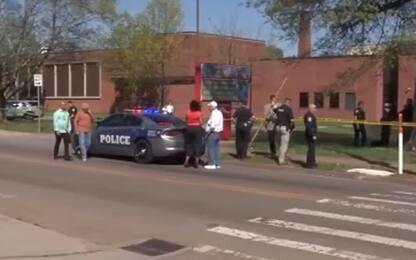 Sparatoria in liceo del Tennessee, un morto. Arrestato studente