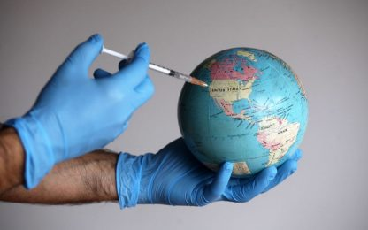 Vaccino Covid nel mondo, classifica dei Paesi con più somministrazioni
