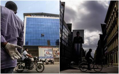 Covid mondo, i Paesi dove corre il contagio: dall'India alla Germania