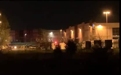 Indianapolis, spari in deposito FedEx: almeno 8 morti, diversi feriti