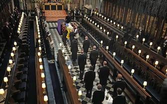 Funerali del principe Filippo