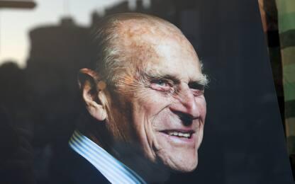 Funerali del principe Filippo, orari e programma della cerimonia