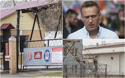Russia, Navalny trasferito in ospedale penitenziario