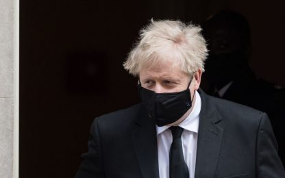 Superlega, la Brexit del calcio scatena l'ira di Boris Johnson