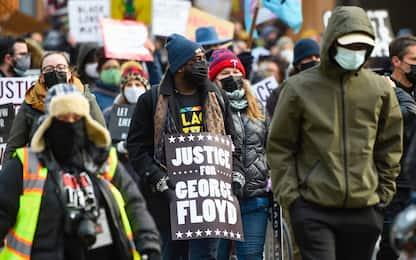 Processo morte George Floyd, attesa per il verdetto: si temono scontri