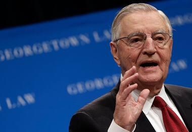 Walter Mondale, morto a 93 anni l'ex vicepresidente Usa