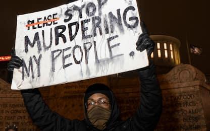 Stati Uniti, poliziotto spara e uccide adolescente afroamericana