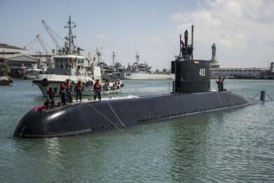 Bali, disperso sottomarino con 53 persone a bordo