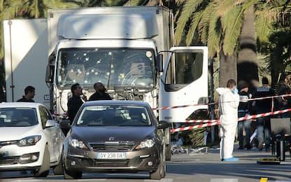 Terrorismo, arrestato in Italia complice autore strage Nizza