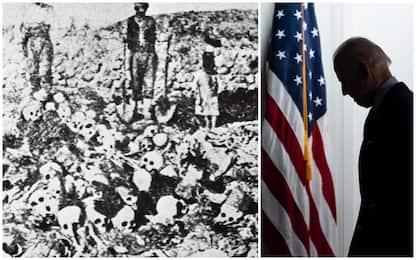 Usa, Nyt: Biden pronto a riconoscere il genocidio armeno