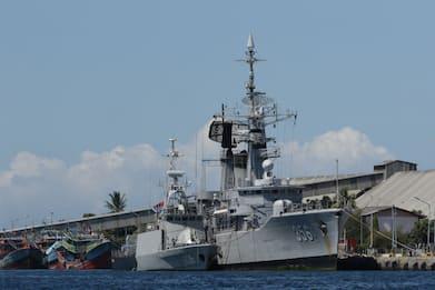 Sottomarino disperso in Indonesia: spunta ipotesi guasto tecnico