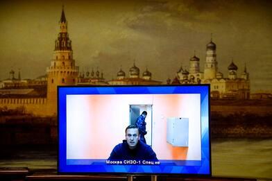 Navalny, i medici: rischia di morire