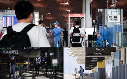 L'aeroporto cinese di Baiyun il più trafficato del mondo nel 2020