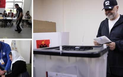 Elezioni in Albania, socialisti in vantaggio: Rama verso riconferma