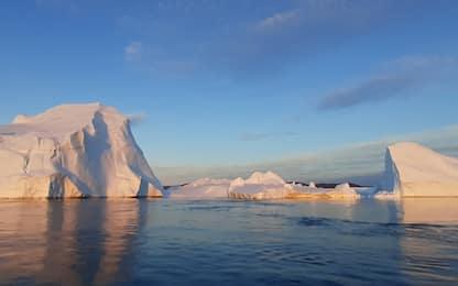 I ghiacciai del mondo perdono massa a ritmo accelerato