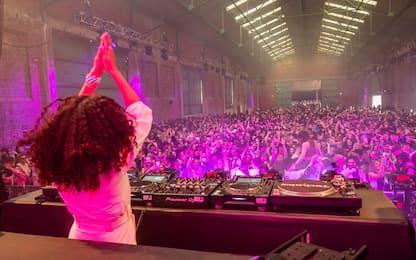 Covid, esperimento a Liverpool: 3mila persone in discoteca. FOTO