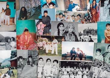 Combattere per la libertà nel Kashmir, le foto di Camillo Pasquarelli