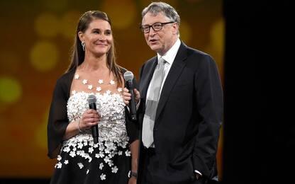Bill e Melinda Gates annunciano la fine del loro matrimonio