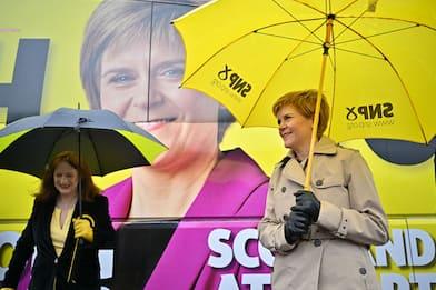 Elezioni in Scozia, sognando l'indipendenza da Londra