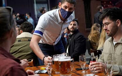 Nel Regno Unito la domanda di birra supera l'offerta