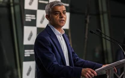 Elezioni Londra, Sadiq Khan riconfermato sindaco dopo il ballottaggio