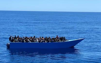 Migranti, Italia chiede ricollocamenti: ancora nessun ok dai Paesi Ue