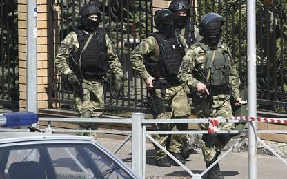 Russia, sparatoria in una scuola a Kazan: almeno 9 morti