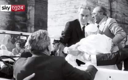 Giovanni Paolo II, 40 anni fa l'attentato: cronaca di Radio Vaticana