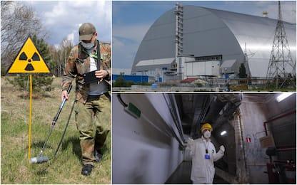 Chernobyl, segnali preoccupanti da reattore. Esperto russo minimizza