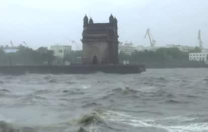India: ciclone Tauktae, 127 persone disperse in mare