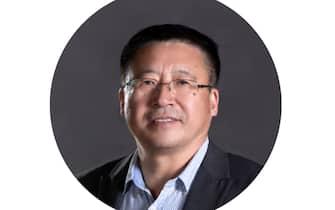 Qiu Dongxu, co-fondatore e vicepresidente senior dell'azienda cinese CanSino Biologics, che ha sviluppato un vaccino anti-Covid monodose