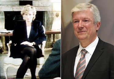 Intervista a Diana, ex direttore Bbc si dimette dalla National Gallery