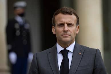 Isis, Macron: al-Sahrawi capo del Gran Sahara ucciso da forze francesi