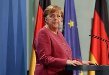L'economia tedesca dopo i 16 anni di Angela Merkel, in quattro grafici