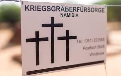 Germania riconosce di aver commesso genocidio in Namibia