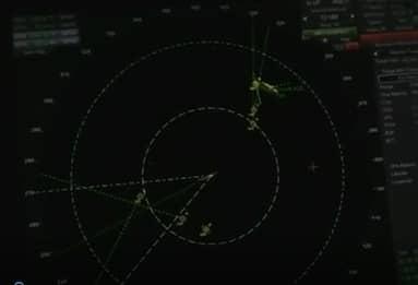 Il video degli Ufo nel radar della portaerei americana Omaha