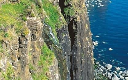 Gran Bretagna, si cerca un guardiano per un'isola disabitata in Scozia