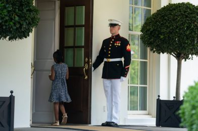 Usa Weekly News, dalla Casa Bianca allo sport: una settimana per Floyd
